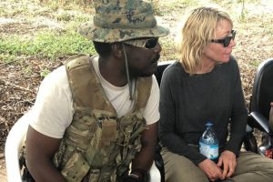 , Kidnapped American tourist, guide returned safely after ransom paid