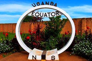 , Uganda