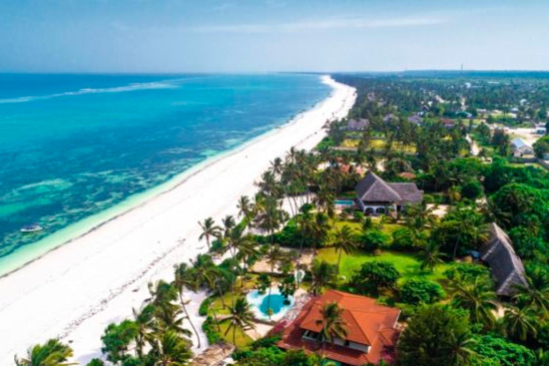 , Zanzibar