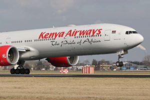 , Kenya