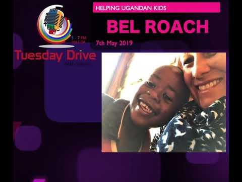 BEL ROACH UGANDA